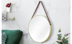 Miroir Design MARIBELL GOLD