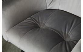 Designer Barhocker RIFLE SILVER NATIVO™ Möbel Schweiz