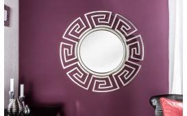 Miroir Design MASSIVO SILVER 85 cm