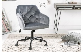 Designer Bürostuhl WADE GREY