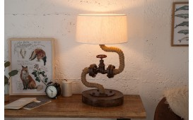 Lampe de table ALURE SEA 60 cm