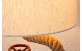 Designer Tischleuchte ALURE SEA 60 cm NATIVO™ Möbel Schweiz