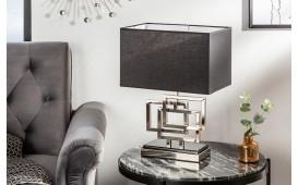 Designer Tischleuchte LEONOTIS SILVER 56 cm NATIVO™ Möbel Schweiz