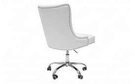 Designer Bürostuhl STUFFY WHITE NATIVO™ Möbel Schweiz