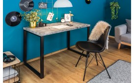 Designer Schreibtisch APT CONCRETE 120 cm