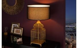 Designer Tischleuchte BEE GOLD 68 cm NATIVO™ Möbel Schweiz