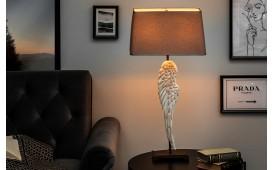 Designer Tischleuchte SAINT 85 cm