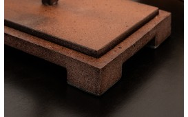 Designer Tischleuchte SAINT 85 cm NATIVO™ Möbel Schweiz