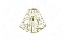 Suspension design CAGE S GOLD