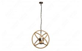 Designer Hängeleuchte ALURE SEA 45 cm NATIVO™ Möbel Schweiz
