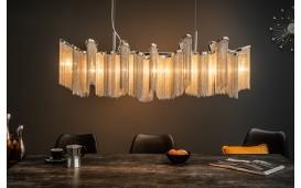 Designer Hängeleuchte SUMMER 118 cm NATIVO™ Möbel Schweiz