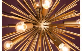 Designer Hängeleuchte SUNSHINE 50 cm NATIVO™ Möbel Schweiz