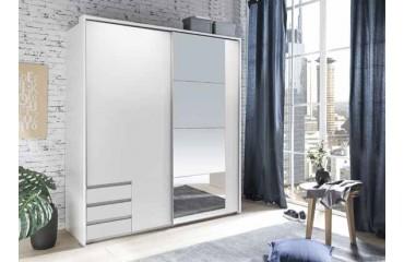 Designer Kleiderschrank DUBAI v1 NATIVO™ Möbel Schweiz