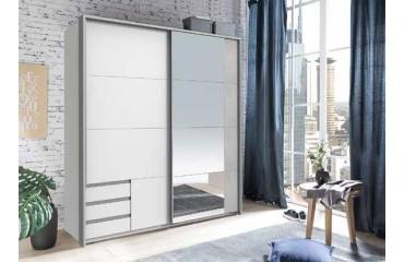 Armoire Design DUBAI v2 NATIVO™ Möbel Schweiz