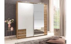 Designer Kleiderschrank DUBAI v3 NATIVO™ Möbel Schweiz