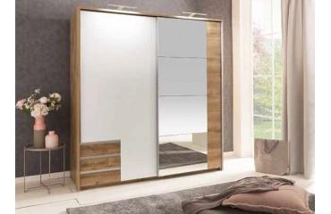 Armadio di design DUBAI v3 NATIVO™ Möbel Schweiz