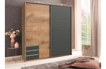 Armoire Design DUBAI  v4 NATIVO™ Möbel Schweiz