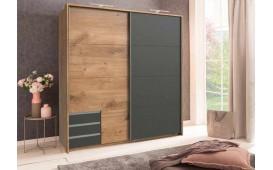 Designer Kleiderschrank DUBAI v4 NATIVO™ Möbel Schweiz
