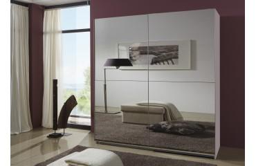 Armoire Design LONDON v2 NATIVO™ Möbel Schweiz