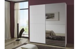 Designer Kleiderschrank LONDON v4 NATIVO™ Möbel Schweiz