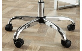 Designer Bürostuhl MAN GREY NATIVO™ Möbel Schweiz