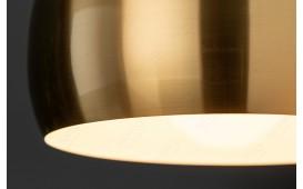 Suspension design GLOBE GOLD 30 cm