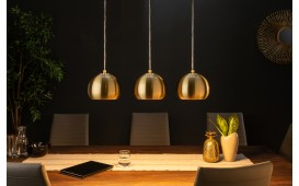 Suspension design GLOBE GOLD 3
