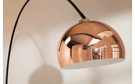 Designer Stehleuchte ORBITO ROSEGOLD NATIVO™ Möbel Schweiz