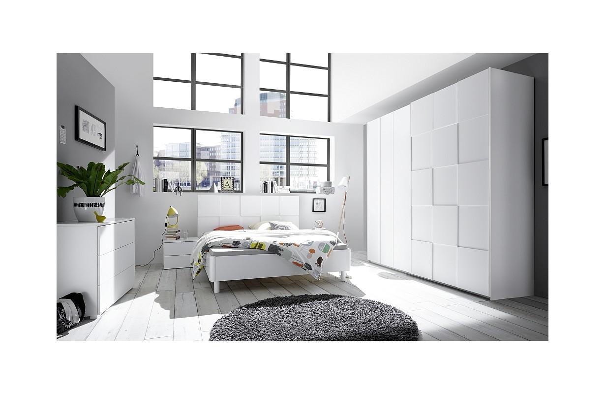 Camera da letto Bellinzona OTTICA mobili offerta Svizzera