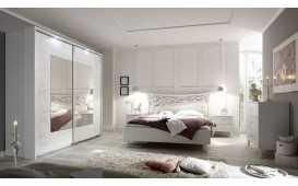 Designer Komplettschlafzimmer SOLER