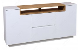 Meuble TV  STATE III L OAK 180 cm