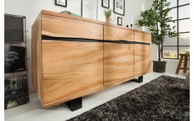 Buffet Design TAURUS 160 cm NATIVO™ Mobilier France