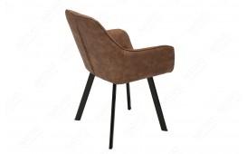 Designer Lounge Sessel SICILIA LIGHT BROWN NATIVO™ Möbel Schweiz