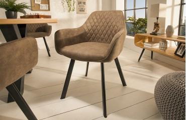 Designer Lounge Sessel SICILIA BEIGE  NATIVO™ Möbel Schweiz
