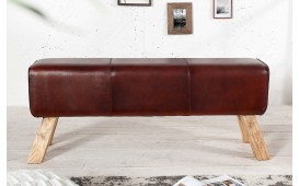 Designer Polsterbank ARIZONA 100 cm  NATIVO™ Möbel Schweiz