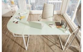 Designer Schreibtisch HERO ALL WHITE NATIVO™ Möbel Schweiz