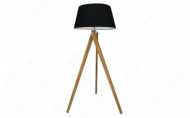 Lampadaire design STAND BLACK NATIVO™ Mobilier France