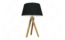 Designer Stehleuchte STAND BLACK 64 cm NATIVO™ Möbel Schweiz