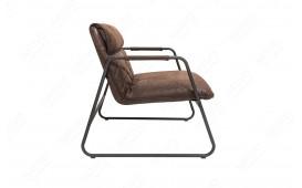 Designer Lounge Sessel COLT BROWN NATIVO™ Möbel Schweiz