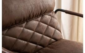 Poltrona Lounge COLT BROWN
