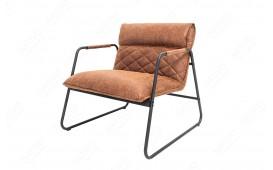 Designer Lounge Sessel COLT LIGHT BROWN NATIVO™ Möbel Schweiz
