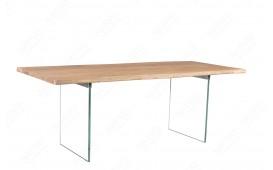 Designer Esstisch TAURUS GLAS 240 cm NATIVO™ Möbel Schweiz