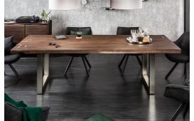 Designer Esstisch TAURUS ARTWORK 240 cm NATIVO™ Möbel Schweiz