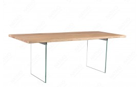 Table Design TAURUS GLAS 200 cm