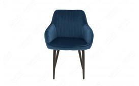 Designer Stuhl PIEMONT DARK BLUE