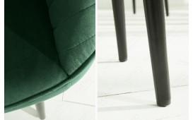 Designer Stuhl PIEMONT GREEN NATIVO™ Möbel Schweiz