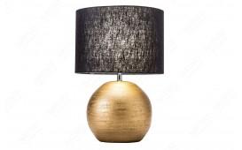 Designer Tischleuchte LUXURIOUS GOLD-BLACK 45 cm NATIVO™ Möbel Schweiz