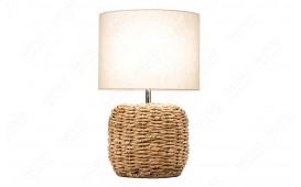 Lampada da tavolo LUXURIOUS GOLD-BLACK 45 cm