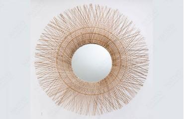 Designer Spiegel COCO 85 cm NATIVO™ Möbel Schweiz