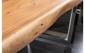 Table basse Design TAURUS 110 cm NATURE